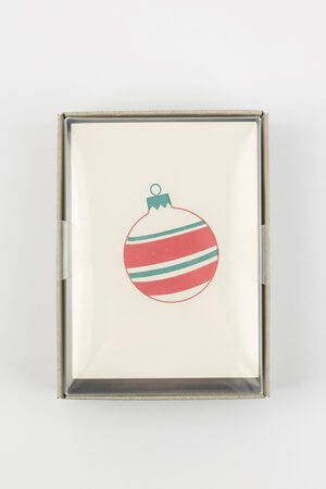 Boxed-Note-cards