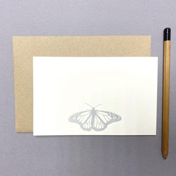 Monarch Butterfly Blank
