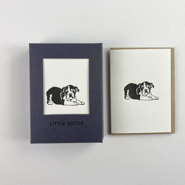 British Bulldog Boxed Set