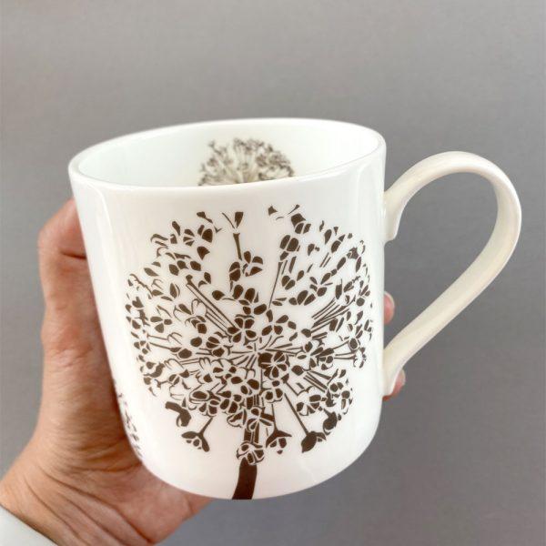 Allium Mug