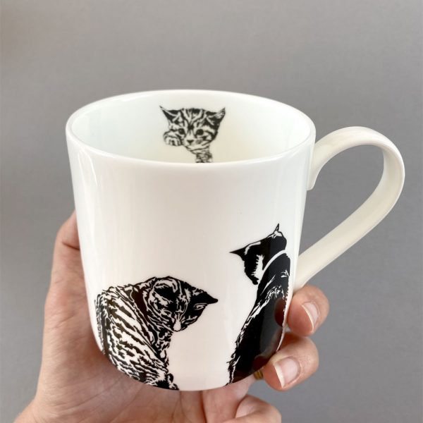 Molly and Maud mug